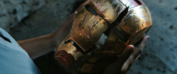 Szenenbild aus Iron Man 3 | © Concorde