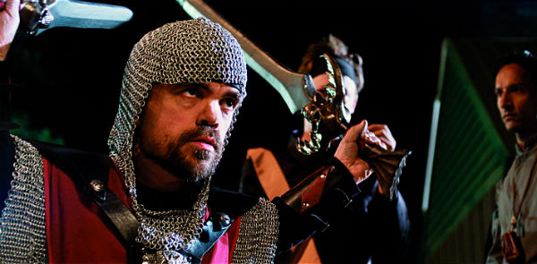 Szenenbild aus Knights of Badassdom | © Ascot Elite
