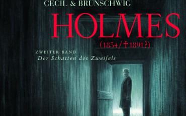 Holmes (1854/†1891?) 2: Der Schatten des Zweifels | © Jacoby & Stuart