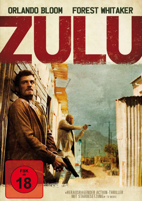 Zulu   © Studio Hamburg Enterprises