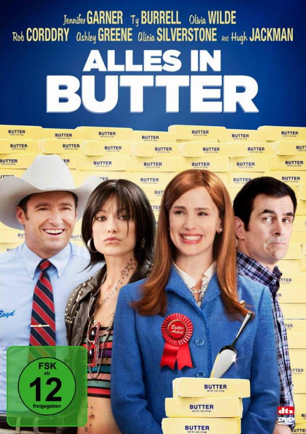 Alles in Butter | © Koch Media