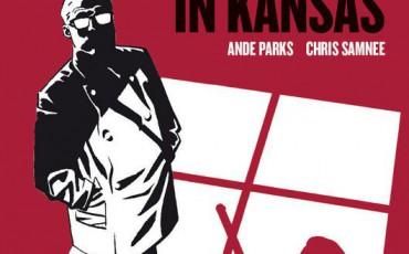 Capote in Kansas | © Panini