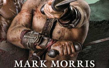 Spartacus: Die Götter und die Toten von Mark Morris | © Heyne