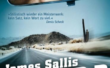 Driver 2 von James Sallis | © Heyne