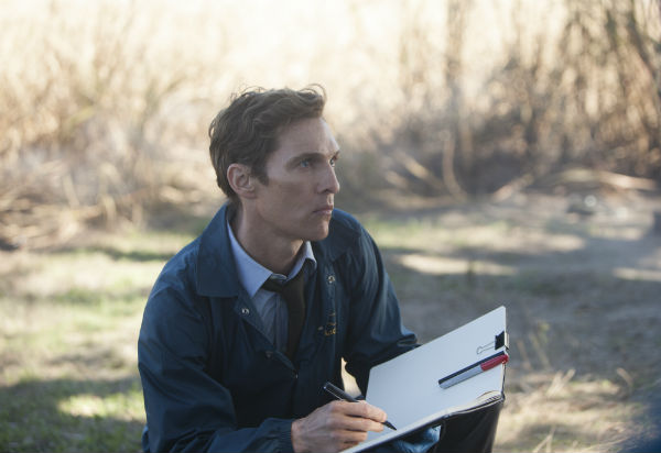Szenenbild aus True Detective | © Warner Home Video