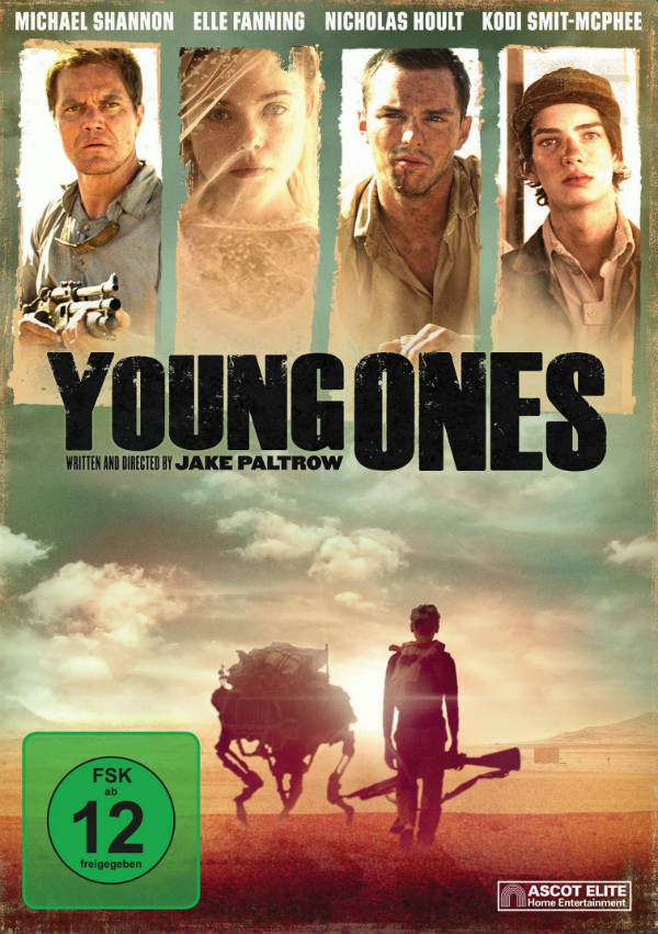 Young Ones | © Ascot Elite