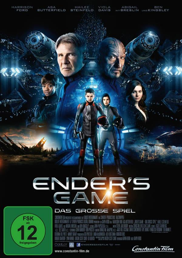 Ender's Game - Das große Spiel | © Constantin