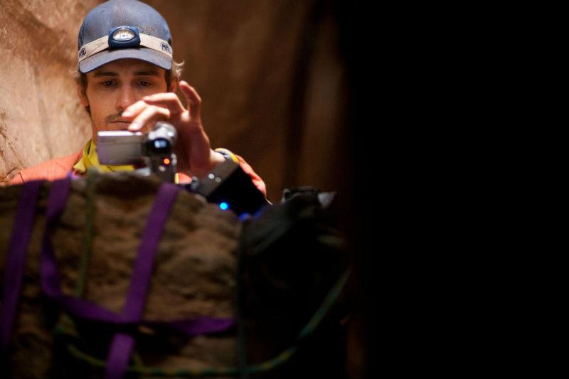 Szenenbild aus 127 Hours | © Twentieth Century Fox