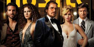 American Hustle | © Universal Pictures