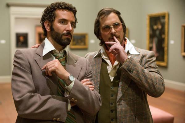 Szenenbild aus American Hustle | © Universal Pictures