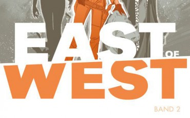 East of West 2 | © Panini