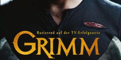 Grimm 2: Blutlinien! | © Panini
