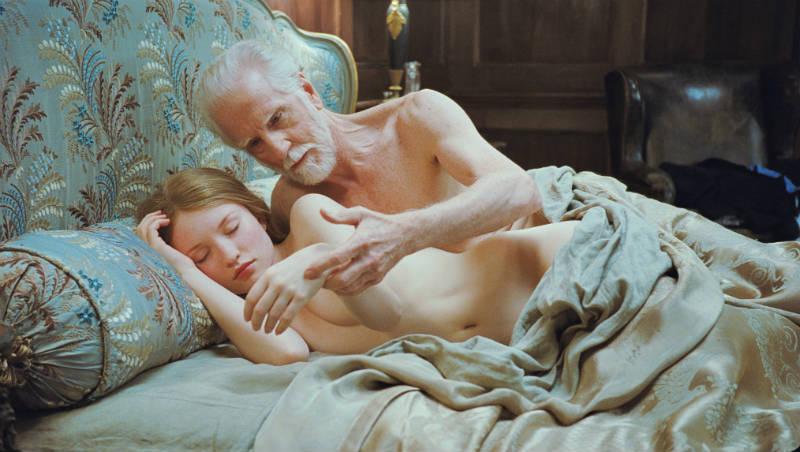Szenenbild aus Sleeping Beauty   © Alive/Capelight