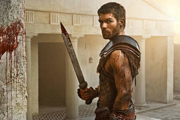 Szenenbild aus Spartacus: War of the Damned | © Twentieth Century Fox
