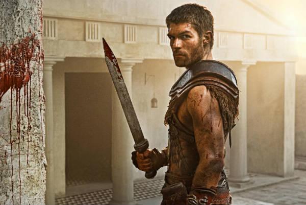 Szenenbild aus Spartacus: War of the Damned | © Twentieth Century Fox