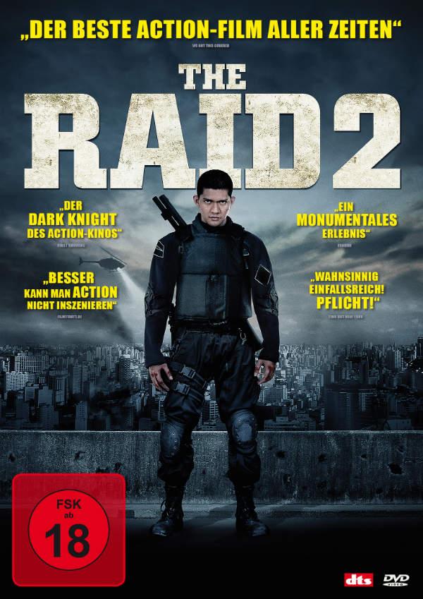 The Raid 2 | © Koch Media