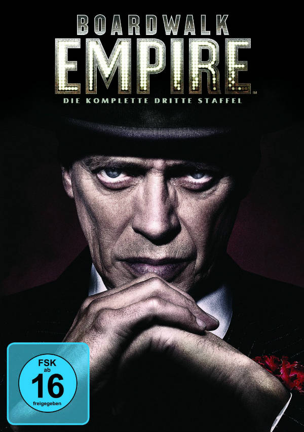 Boardwalk Empire | © Warner Home Video