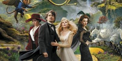 Die fantastische Welt von Oz | © Walt Disney
