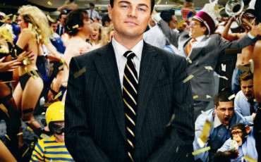 The Wolf of Wall Street | © Universal Pictures
