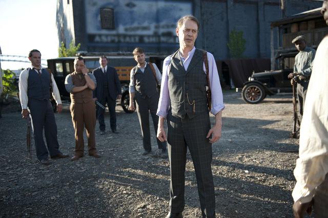 Szenenbild aus Boardwalk Empire | © HBO