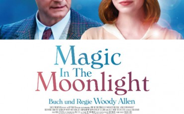 Magic in the Moonlight | © Warner Home Video