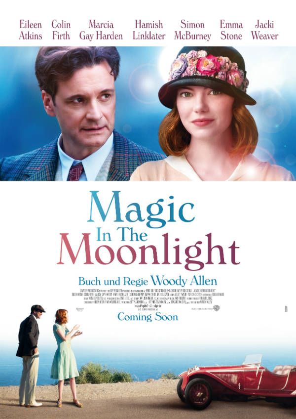 Magic in the Moonlight | © Warner Home Video