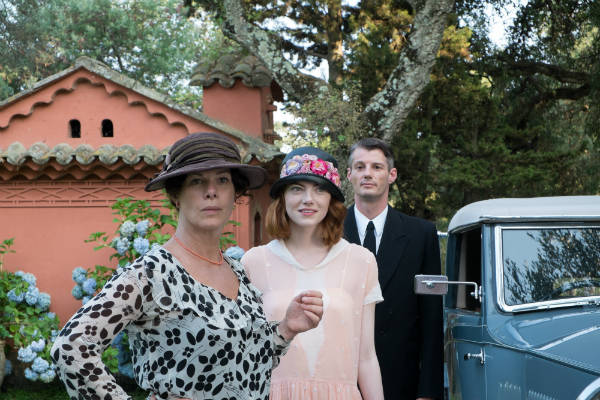 Szenenbild aus Magic in the Moonlight | © Warner Home Video