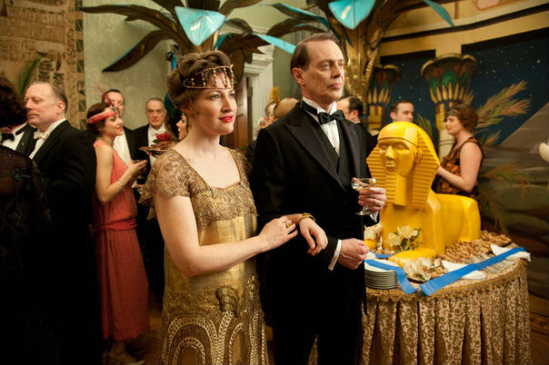 Szenenbild aus Boardwalk Empire | © HBO