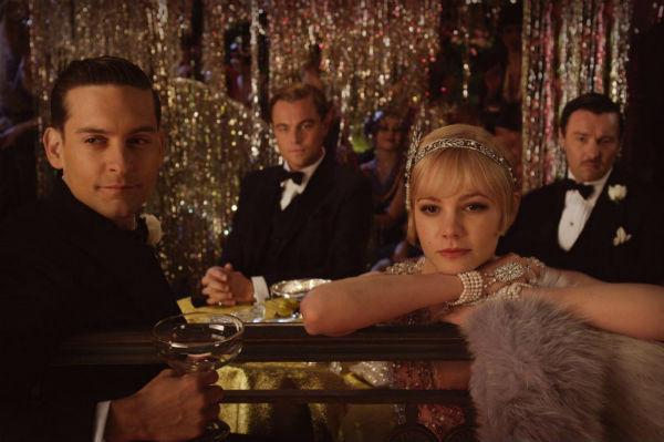 Szenenbild aus Der große Gatsby | © Warner Home Video