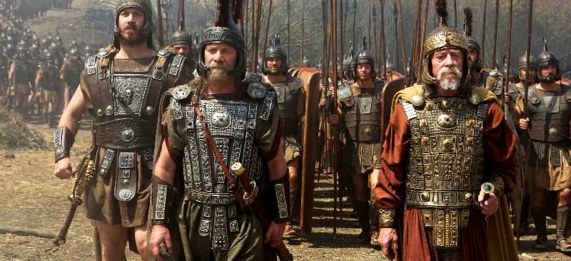 Szenenbild aus Hercules | © Paramount Pictures