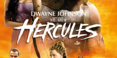 Hercules - Extended Cut | © Paramount Pictures