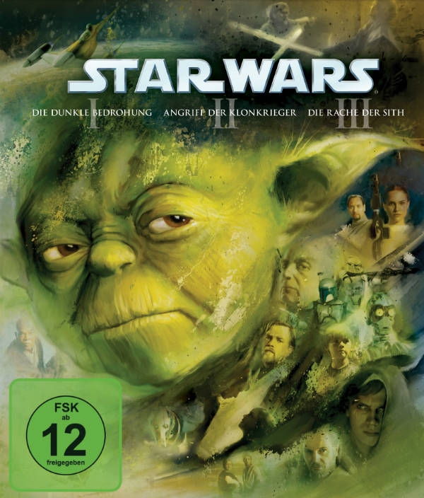 Star Wars: Episode III - Die Rache der Sith | © Lucasfilm Ltd. & TM. All rights reserved. Used with permission.