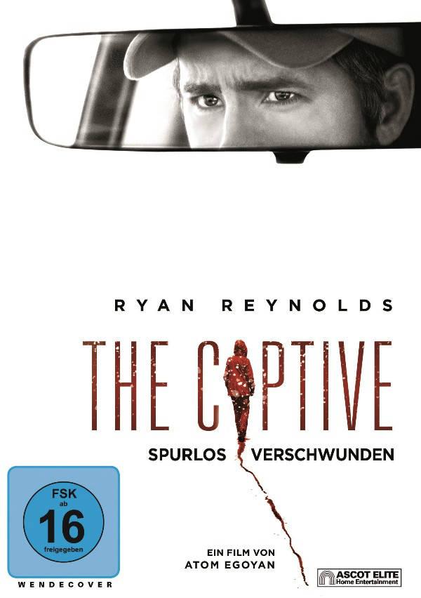 The Captive   © Ascot Elite