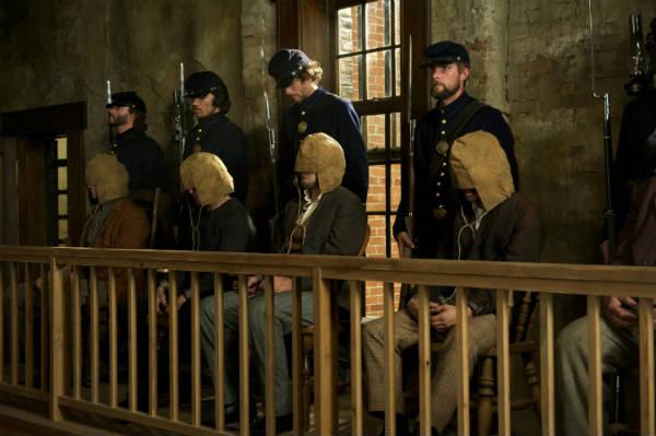 Szenenbild aus Die Lincoln Verschwörung | © Universal Pictures