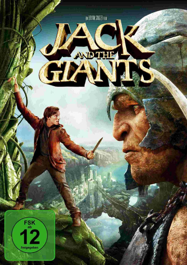 Jack and the Giants | © Warner Home Video