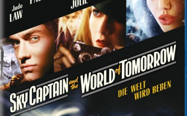 Sky Captain and the World of Tomorrow | © Paramount Pictures