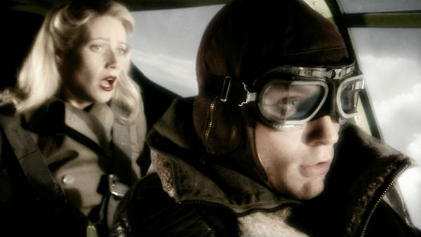 Szenenbild aus Sky Captain and the World of Tomorrow   © Paramount Pictures