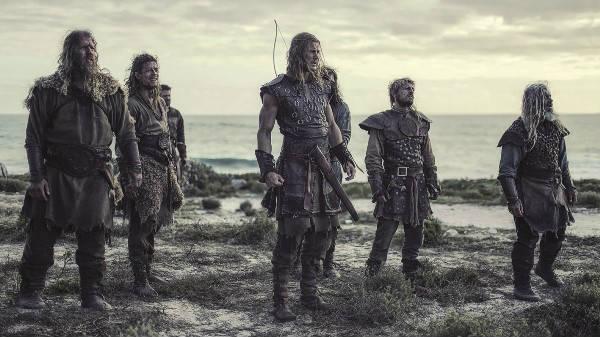 Szenenbild aus Northmen - A Viking Saga | © Ascot Elite