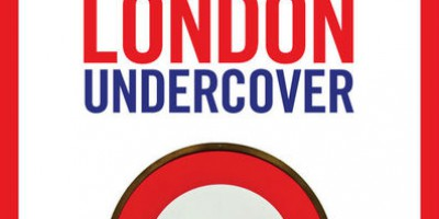 London Undercover von Don Winslow | © Suhrkamp Verlag