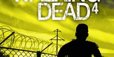 The Walking Dead 4 von Robert Kirkman und Jay Bonansinga | © Heyne Verlag