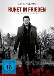 Ruhet in Frieden - A Walk Among the Tombstones   © Universum Film