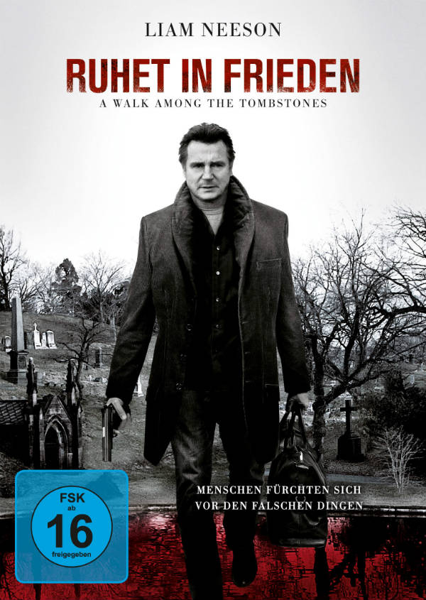 Ruhet in Frieden - A Walk Among the Tombstones | © Universum Film