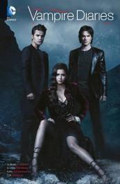 Vampire Diaries 1   © Panini