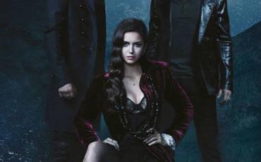 Vampire Diaries 1 | © Panini