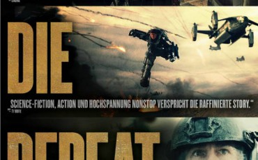 Edge of Tomorrow - Live Die Repeat | © Warner Home Video