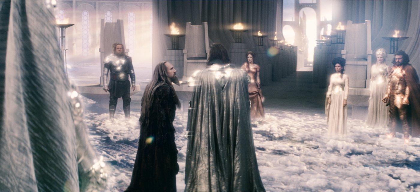 Szenenbild aus Kampf der Titanen | © Warner Home Video