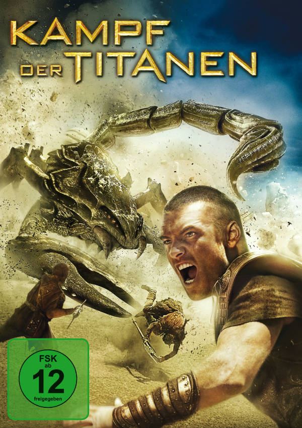 Kampf der Titanen | © Warner Home Video