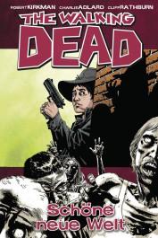 The Walking Dead 12: Schöne neue Welt   © Cross Cult