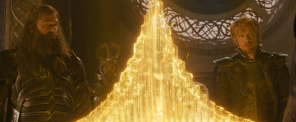 Szenenbild aus Thor 2: The Dark Kingdom | © Walt Disney