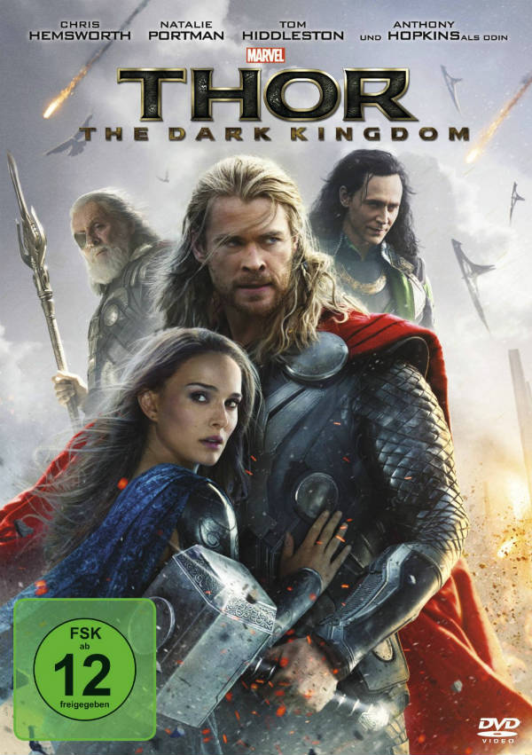 Thor 2: The Dark Kingdom | © Walt Disney